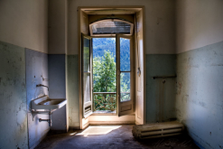 lost places, foto by HansPeter Muff